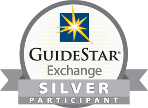 GuideStar Exchange Silver