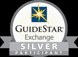 GuideStar Exchange Silver
