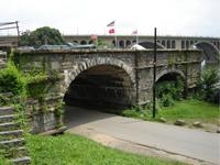 Alexandria Aqueduct