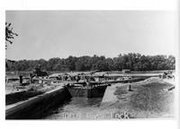 Tidewater Lock