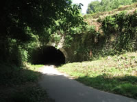 Foundry Branch Tunnel