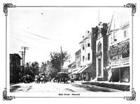 Town of Hancock