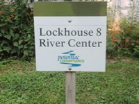 Lockhouse 8 River Center