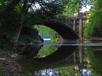 Tonoloway Creek Aqueduct