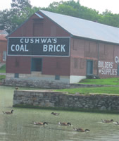 Cushwa Warehouse