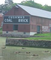 Cushwa Warehouse
