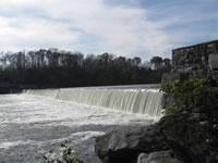 Dam #4