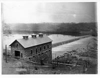 Potomac Edison Power Plant