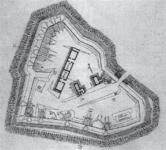 Fort Marcy