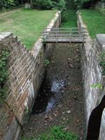 Dam #6 and Guard Lock 6