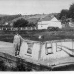 Mountain Lock area, 1920