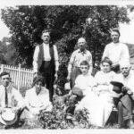 Family at Lock 48