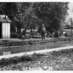 Lock 31, ca. 1900