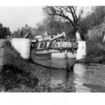 Downstream end of Lock 5