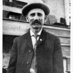 Sam Taylor, Lock keeper at four locks 1889-1924