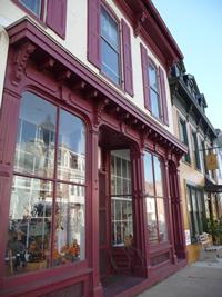 Town Center Shops