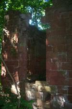Seneca Stonecutting Mill