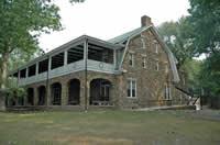 Woodmont Lodge
