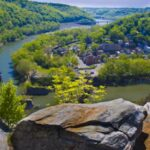 The hike up Maryland Heights is well worth the view! Credit: David P. McMasters