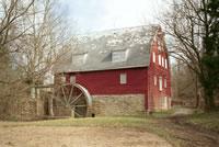 McMahon's Mill