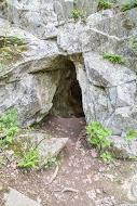 Killiansburg Cave by: Jon Howard