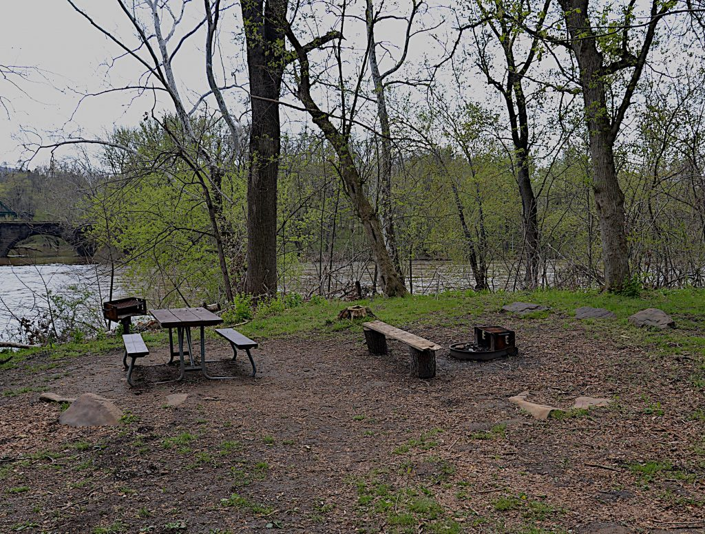 Cacapon Junction Campsite – C&O Canal Trust