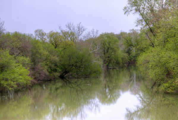 Conococheaque-Creek-John-Gensor