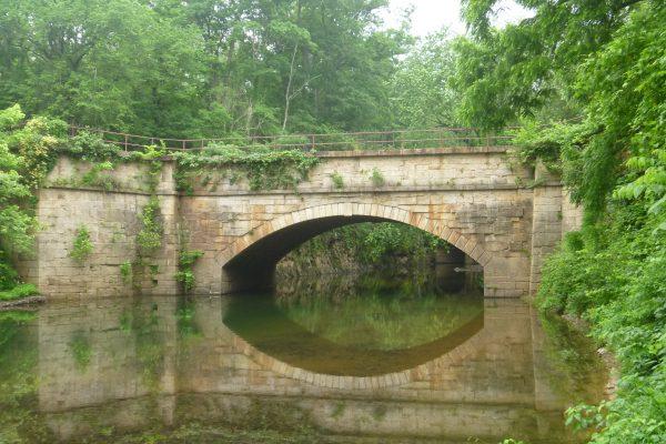 Fifteenmile Creek Aqueduct Credit: PAT GPS Rangers