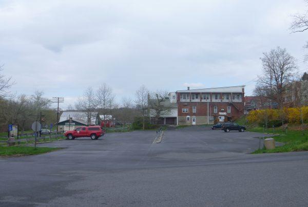 Hancock-parking-PATC-GPS-Rangers