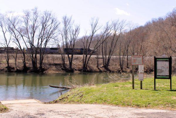 Ny Nc Canoe Creek State Park Boat Rental