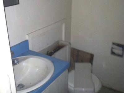 Pre-demo: The bathroom