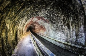 Paw Paw Tunnel -