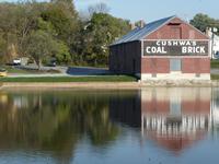 Cushwa Basin Warehouse NPS photo