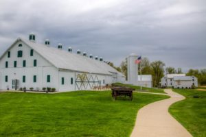 Springfield Museum, Photo by: John Gensor