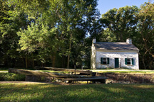 C&O Canal Lock House #22 ps 111