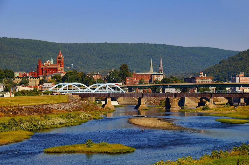Canal Towns Spotlight: Cumberland, MD