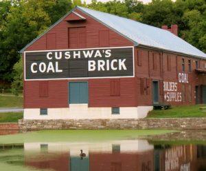 Cushwa Warehouse - Amy Allen