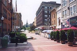 Downtown Cumberland - msa.maryland.gov
