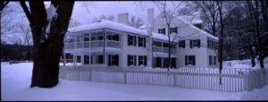 Great Falls Tavern - Louis Skenderis
