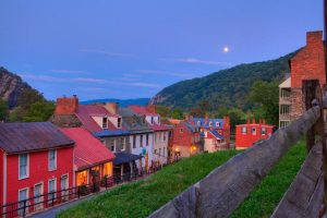 Harpers Ferry - David McMasters