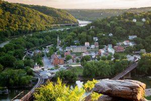 Maryland Heights Overlook - NPS