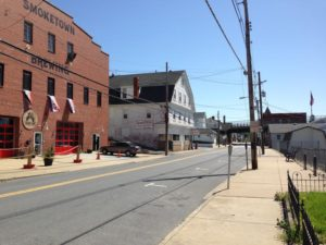 Smoketown Brewing Station