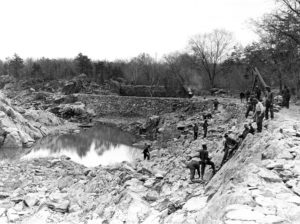 African American Civilian Conservation Corps