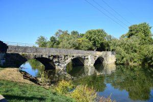 Conococheague Aqueduct - nps.gov