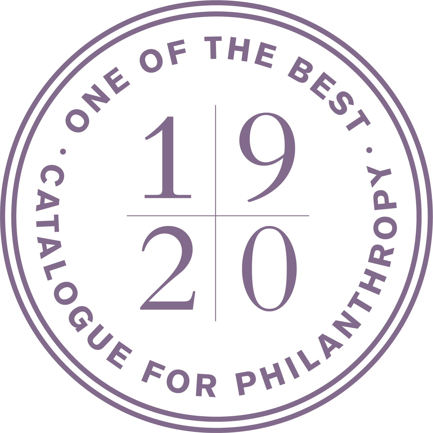 Catalogue from Philanthropy: Greater Washington