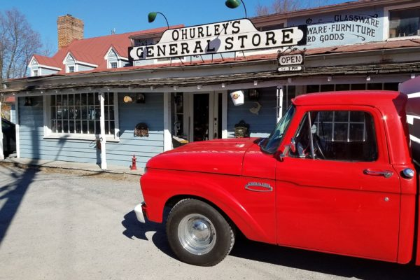 O'Hurley's General Store