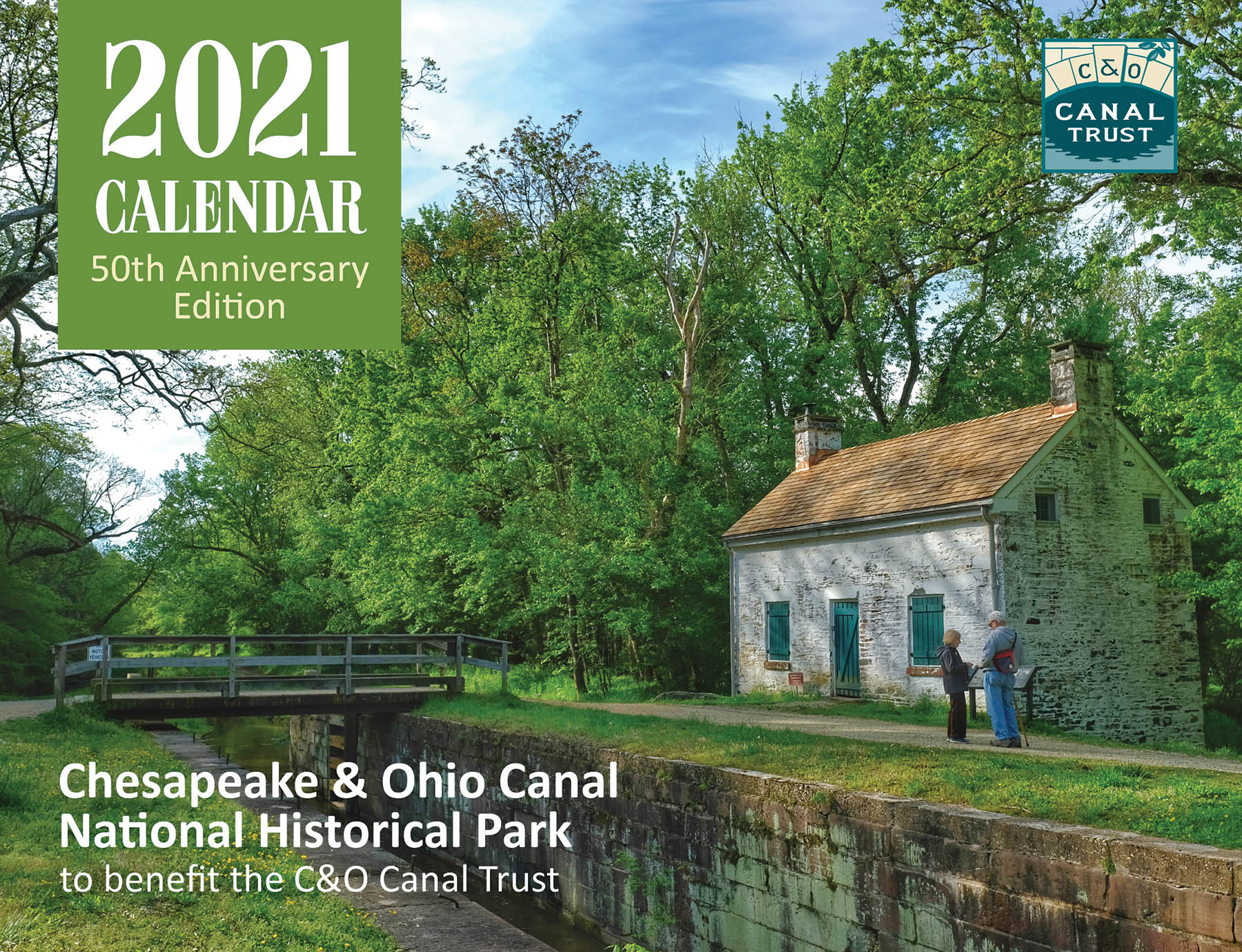 The Canal 2021